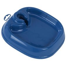 Wassernapf TOTA 1 - Kunststoff, blau 22 x 22 x 5cm