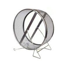 Laufrad für Nager - Metall, 25 cm