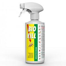BIO KILL- Mittel zur Insektenbekämpfung, 450 ml