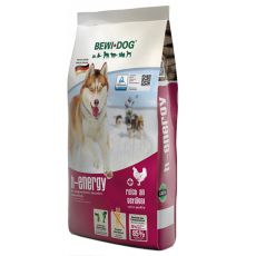 BEWI DOG h-ENERGY 25kg