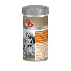 Hundevitamine 8 in 1 VITALITY SENIOR - 70 Tab.