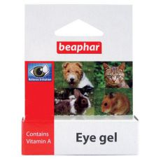 Augengel Beaphar für Hunde, Katzen und Nagetiere - 5ml