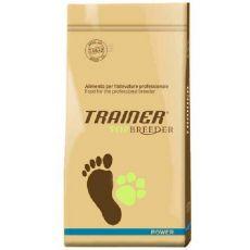 Trainer TOP BREEDER Adult MEDIUM MAXI Lamm und Reis - 18kg