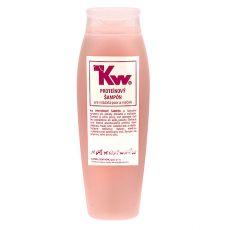 Kw - Protein Shampoo für Hunde und Katzen Babys, 250ml