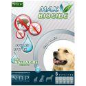 MAX BIOCIDE Antiparasit-Hundetropfen, 5 St.