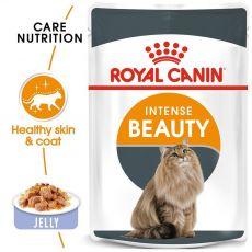 Royal Canin Intense BEAUTY in Jelly 85g - Gelee in Beutel